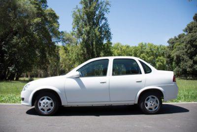 Chevrolet Classic