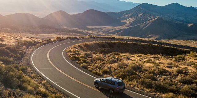 prepara tu auto para viajar